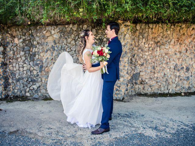 O casamento de Willian e Barbara em Itapema, Santa Catarina 72