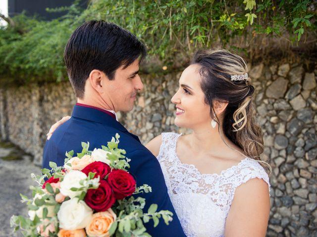 O casamento de Willian e Barbara em Itapema, Santa Catarina 73