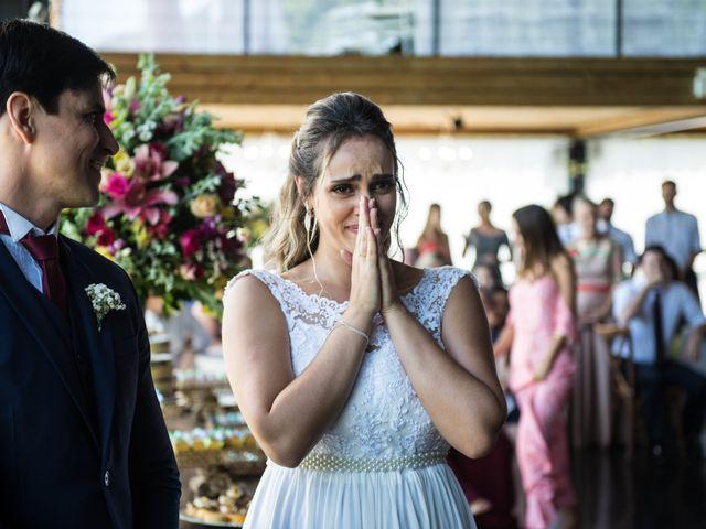 O casamento de Willian e Barbara em Itapema, Santa Catarina 75
