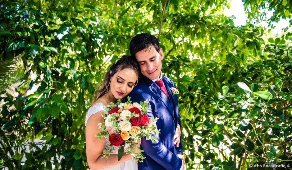O casamento de Willian e Barbara em Itapema, Santa Catarina
