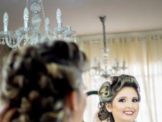 O casamento de Natalia e Diego 1