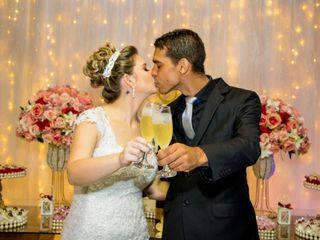 O casamento de Natalia e Diego