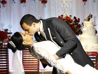 O casamento de Rosângela e Estanislau 1