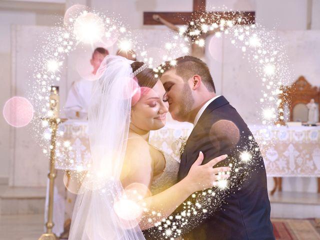 O casamento de Noêmia e Fernando