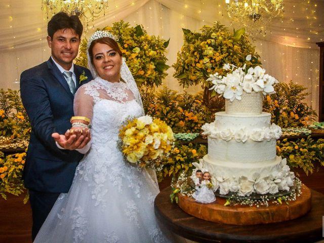 O casamento de Tiago e Liméry em Moreno, Pernambuco 1