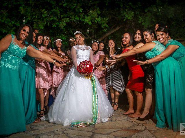O casamento de Tiago e Liméry em Moreno, Pernambuco 2