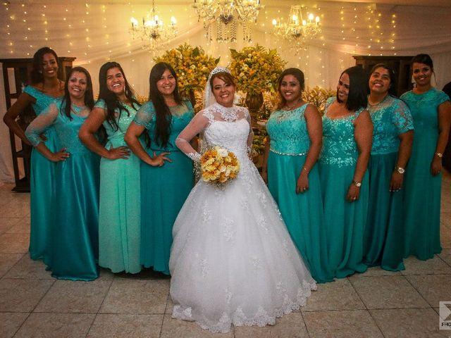 O casamento de Tiago e Liméry em Moreno, Pernambuco 5