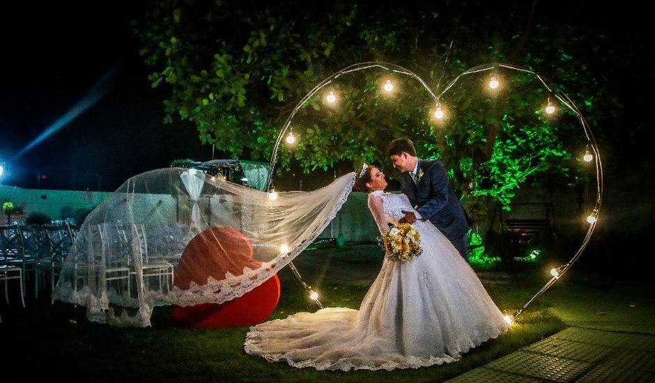 O casamento de Tiago e Liméry em Moreno, Pernambuco