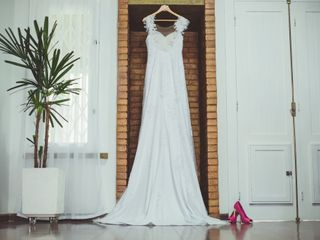 O casamento de Fernanda e Thiago 2