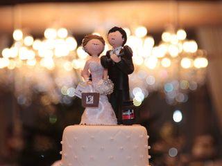 O casamento de Liliane e Paulo 2