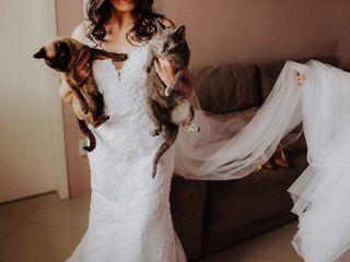 O casamento de Vívian e Matheus 2