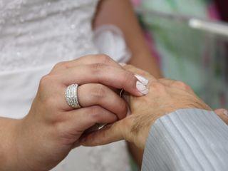 O casamento de Carolina e Hebert 3