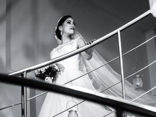 O casamento de Ludimila e Diego 3