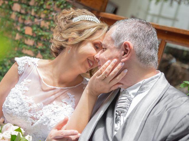 O casamento de Ana Paula e Ricardo