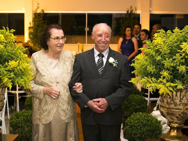 O casamento de Maria Ignez e Artino
