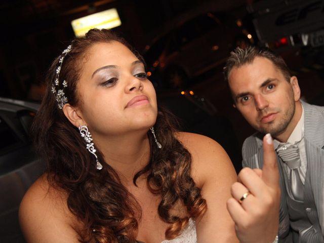 O casamento de Carolina e Hebert