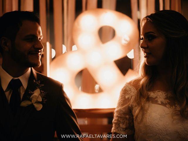 O casamento de Júnior e Karol em Natal, Rio Grande do Norte 6