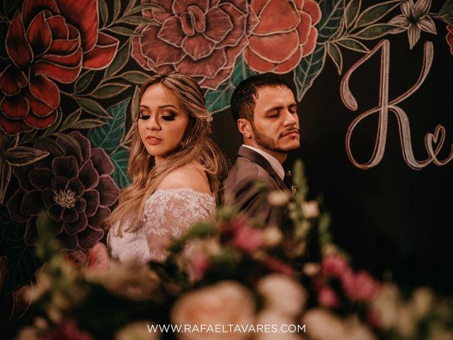 O casamento de Júnior e Karol em Natal, Rio Grande do Norte 1