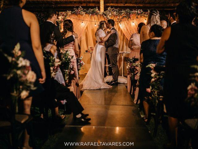 O casamento de Júnior e Karol em Natal, Rio Grande do Norte 7