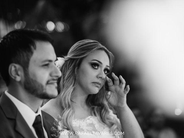 O casamento de Júnior e Karol em Natal, Rio Grande do Norte 9