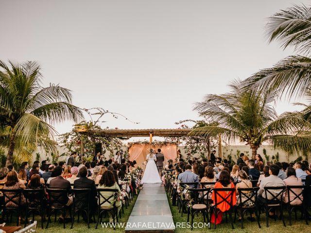 O casamento de Júnior e Karol em Natal, Rio Grande do Norte 10