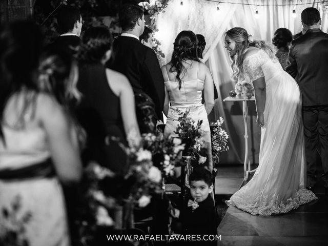 O casamento de Júnior e Karol em Natal, Rio Grande do Norte 13