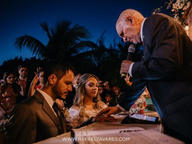 O casamento de Júnior e Karol em Natal, Rio Grande do Norte 14