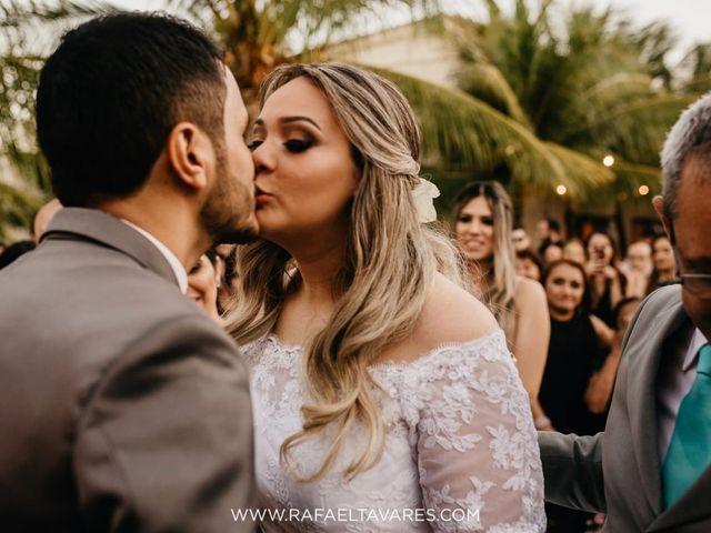 O casamento de Júnior e Karol em Natal, Rio Grande do Norte 16