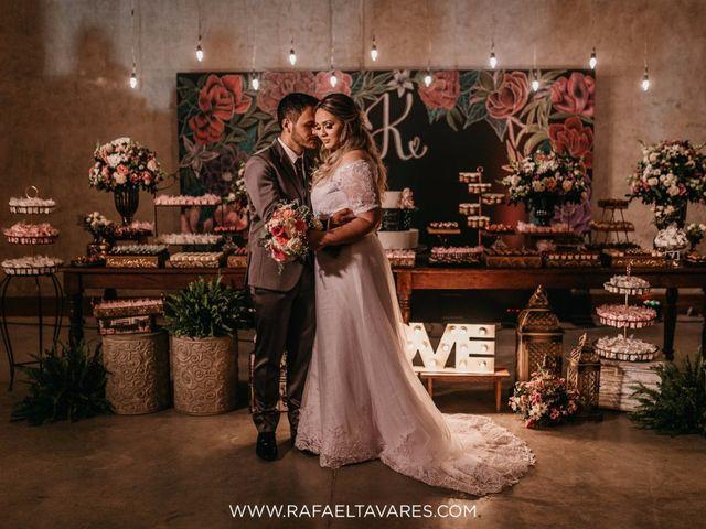 O casamento de Júnior e Karol em Natal, Rio Grande do Norte 17