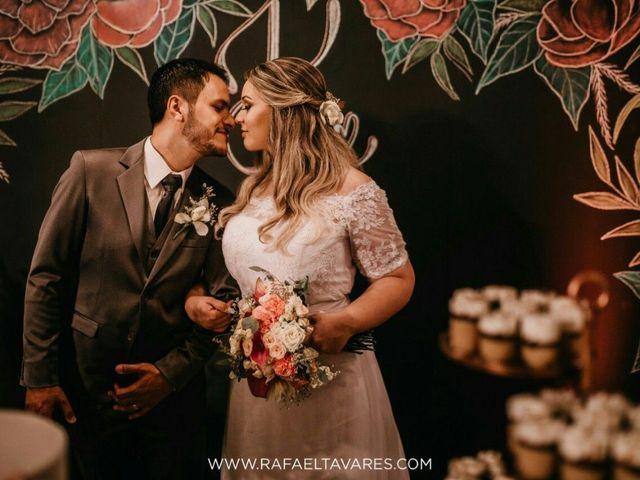 O casamento de Júnior e Karol em Natal, Rio Grande do Norte 22