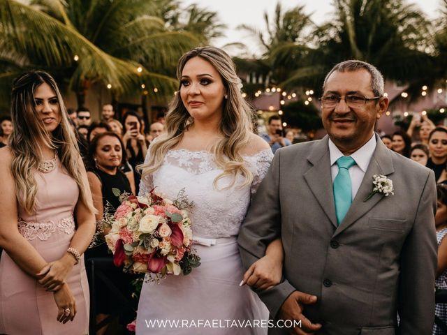 O casamento de Júnior e Karol em Natal, Rio Grande do Norte 23