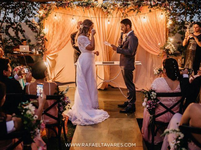 O casamento de Júnior e Karol em Natal, Rio Grande do Norte 24