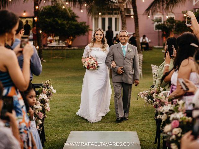 O casamento de Júnior e Karol em Natal, Rio Grande do Norte 25