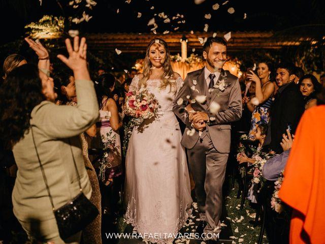 O casamento de Júnior e Karol em Natal, Rio Grande do Norte 26
