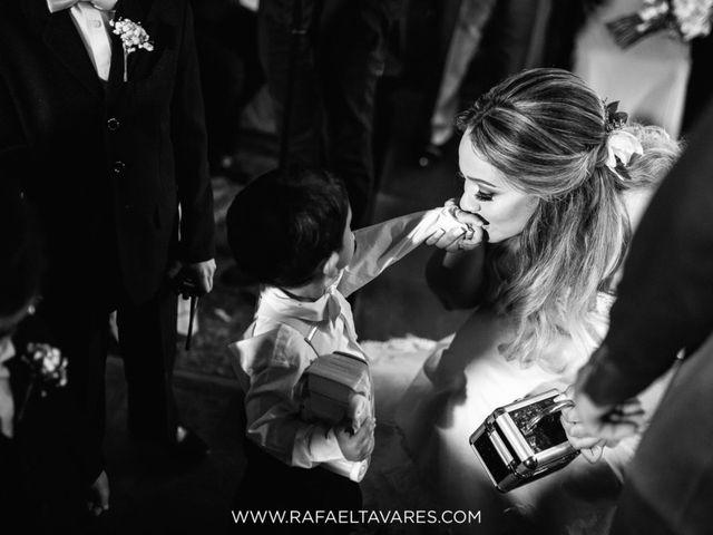 O casamento de Júnior e Karol em Natal, Rio Grande do Norte 27