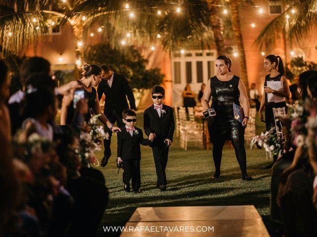 O casamento de Júnior e Karol em Natal, Rio Grande do Norte 29