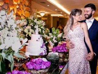 O casamento de Katia  e Fredy 1
