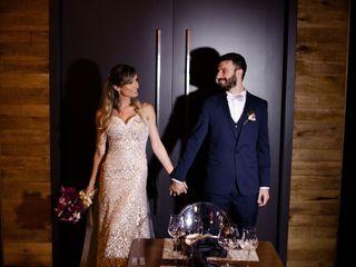 O casamento de Katia  e Fredy 3