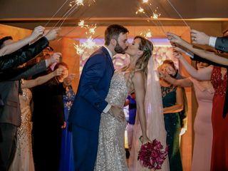 O casamento de Katia  e Fredy