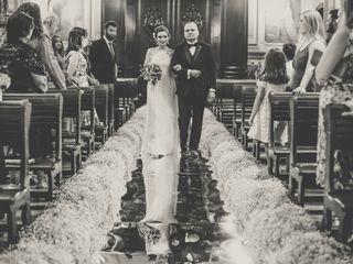 O casamento de Carmen e Nicolas 3