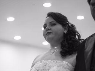 O casamento de Bruna e Jefferson 1