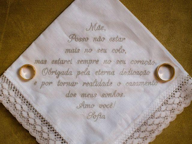 O casamento de Rafael e Sofia em Rio de Janeiro, Rio de Janeiro 5