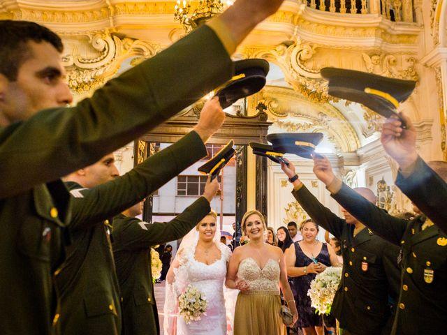 O casamento de Rafael e Sofia em Rio de Janeiro, Rio de Janeiro 41