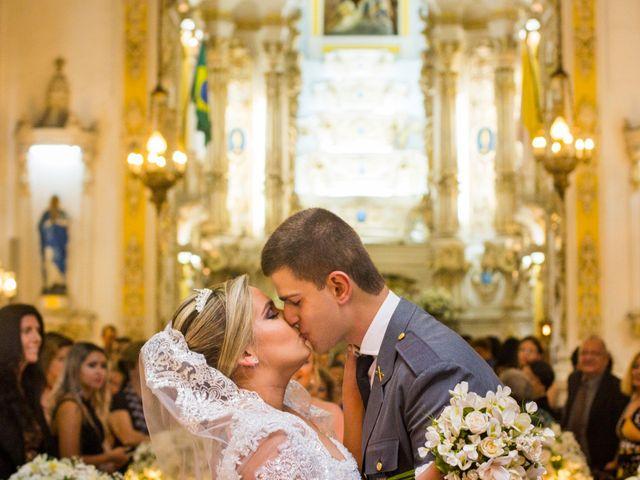 O casamento de Rafael e Sofia em Rio de Janeiro, Rio de Janeiro 2