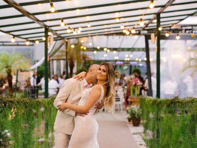 O casamento de Babi e Júlio