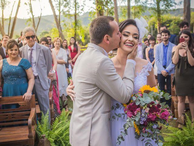 O casamento de Nathalia e Alexandre