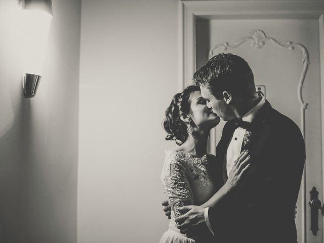 O casamento de Carmen e Nicolas