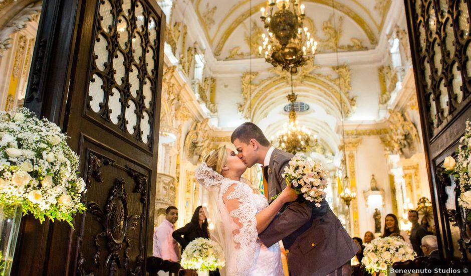 O casamento de Rafael e Sofia em Rio de Janeiro, Rio de Janeiro