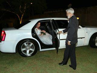 O casamento de Alessandra e Rogério 2