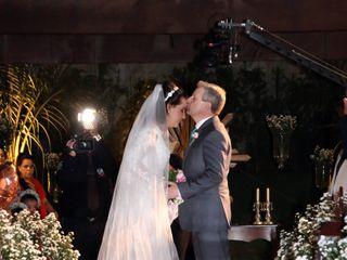 O casamento de Alessandra e Rogério 3